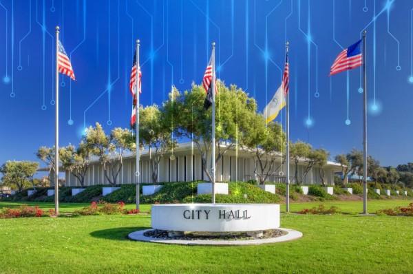 City-Hall-Cyber-Attack