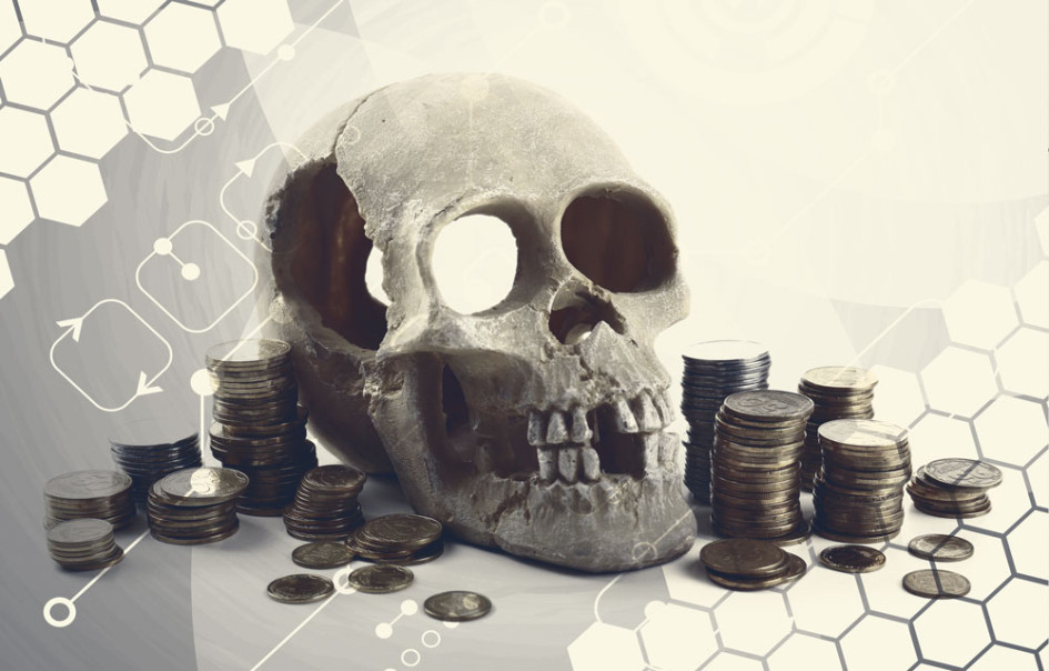 Death, Taxes and Cybersecurity