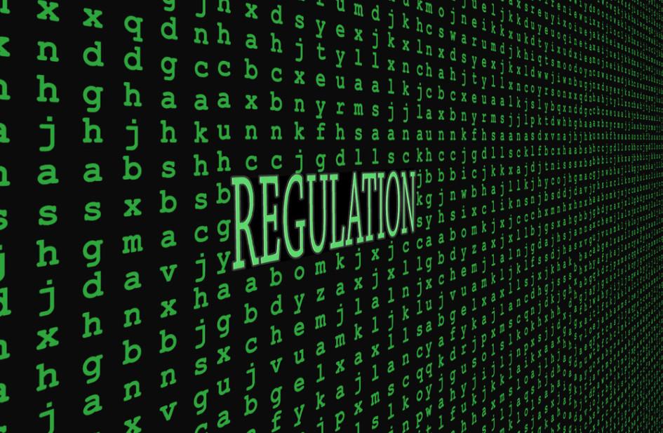 cyber regulations