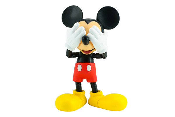 mickey mouse disney sad